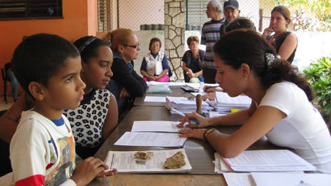 Cuba has one of the highest literacy rates in the world at 99.8 percent. The U.S. is slightly less at just 99 percent.