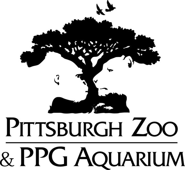 Pittsburgh Zoo & PPG Aquarium Logo